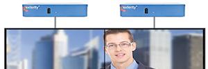 Exterity AvediaPlayer m9305: más almacenamiento para campañas de digital signage