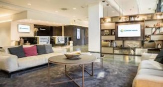 Ilunion Hotels Caverin Econocom LG La Forja