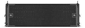 JBL Professional amplía su línea de altavoces VTX A con el line array VTX A12W