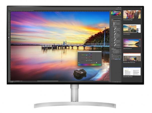 LG 4K UHD 32UK950