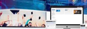 MassDisplay Manager: plataforma web para gestionar la cartelería digital de SpinetiX