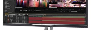 """Philips 328P6AUBREB: monitor professional de 32"""" con QHD y USB-C"""