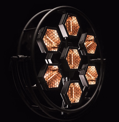 Stonex Adds To Its Offer The Range Of Stage Lighting Portman