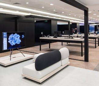 Samsung Store Callao