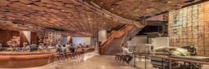 Starbucks ofrece café con realidad aumentada a sus clientes en el continente asiático