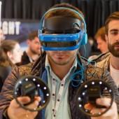 VR Days Europe2017 laisamaria