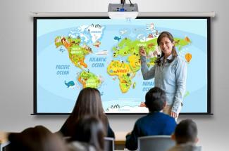 ViewSonic PA503 Classroom