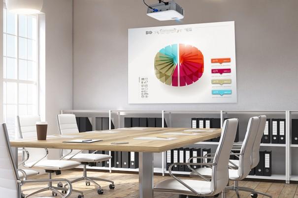 ViewSonic PA503 Meeting Room