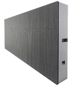 VisionPubli Remote P5 marco aluminio