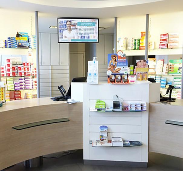 iDklic Farmacias