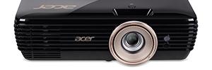 Acer incorpora Amazon Alexa en sus proyectores 4K UHD V6820M/i