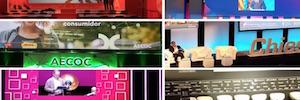 Área Técnica Servicios Audiovisuales abre sede en Madrid