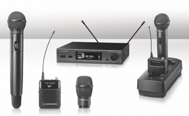 Audio-Technica Serie 3000