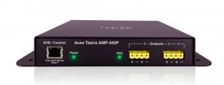 Biamp Tesira AMP-450P