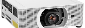 Canon introduces new generation of fixed LCD projectors and LCOS technology laser