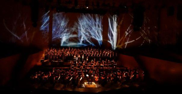 Christie Requiem de Verdi en OBC