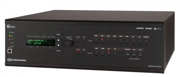 Crestron DMPS3-4K-350-C