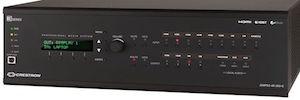 Crestron incorpora tecnología inalámbrica AirMedia a sus sistemas DM 3 Series 4K60