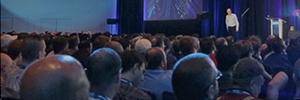 Crestron convoca la conferencia para programadores AV, Masters 2018