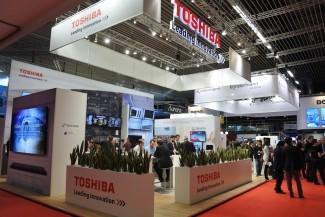 Deneva Toshiba ISE2017