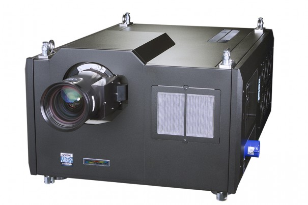Digital Projection IDL8K
