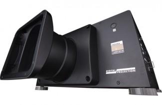 Digital projection highlite laser