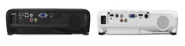 Epson EX7260 y EX3260