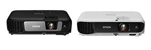 Epson EX7260 y EX3260: proyectores portátiles para presentaciones corporativas de alta calidad