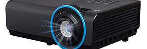 InFocus IN3140: proyectores de alto brillo para el aula y la empresa