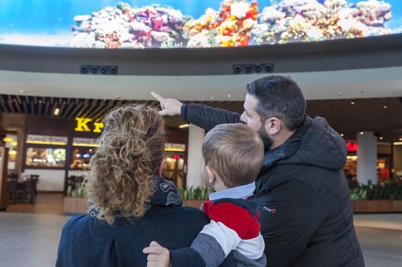 Casino en intu asturias centro comercial