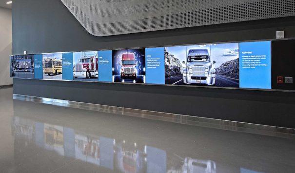 Leyard Planar Clarity Matrix g3 Daimler