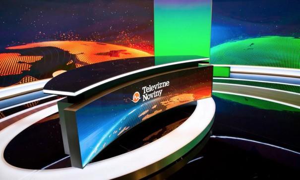 Leyard TV Markiza