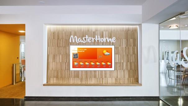 Masscom MasterHome Residencia