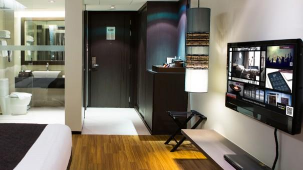 Movilok Showcases Hoteles