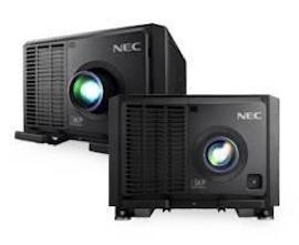 NEC Display PH2601QL y PH3501QL