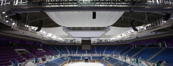 Olympics Gangneung Arena