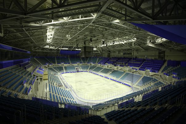 Olympics Gangneung Hockey
