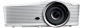 Optoma WU615T y EH615T: proyectores de lente fija para aplicaciones ProAV