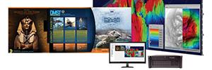 Planar actualiza su solución de procesamiento de pantalla de vídeo Clarity VCS