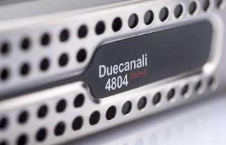 Powersoft DueCanali4804DS