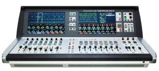 Soundcraft Vi1000 Earpro
