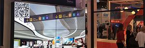 Telefónica muestra en NRF cómo IoT transforma la experiencia de compra en las tiendas