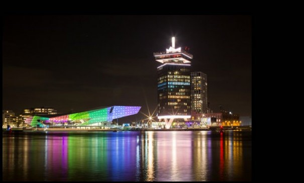 The-World-Masters-of-Projection-Mapping occhio Filmmuseum