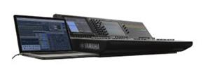 Yamaha convoca sus cursos YCATS sobre sus mesas digitales CL y QL