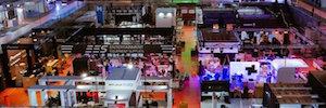 Afial inicia su octava edición con la innovación de cuatrocientas marcas de audio, iluminación y AV