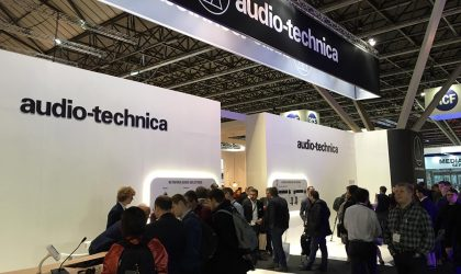 Audio-Technica ISE 2018
