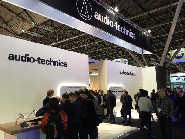 音频-技术资讯伊势2018