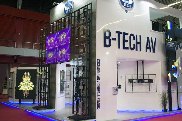 B-Tech ISE2018