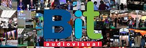 BIT Audiovisual: 30 años adelantando el futuro del audiovisual