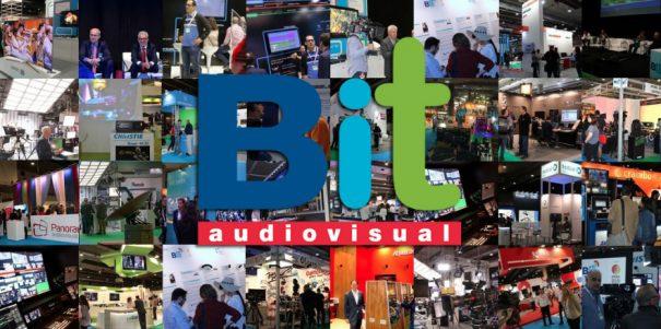 BIT di audiovisivi